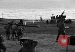 Image of antiaircraft guns Fort MacArthur California, 1930, second 11 stock footage video 65675054973