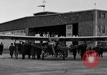 "Image of Aircraft ""Columbia"" Newfoundland, 1930, second 10 stock footage video 65675054975"