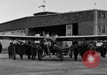 "Image of Aircraft ""Columbia"" Newfoundland, 1930, second 11 stock footage video 65675054975"