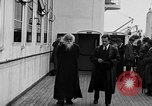 Image of Sir Rabindranath Tagore Brooklyn New York City USA, 1930, second 12 stock footage video 65675054979