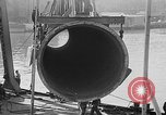Image of world's largest conduit New York United States USA, 1930, second 11 stock footage video 65675054982