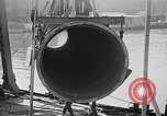 Image of world's largest conduit New York United States USA, 1930, second 12 stock footage video 65675054982