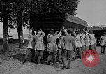Image of pontoon bridge Italy, 1930, second 12 stock footage video 65675054983