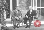 Image of Franklin Roosevelt Warm Springs Georgia USA, 1933, second 11 stock footage video 65675054998