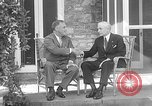 Image of Franklin Roosevelt Warm Springs Georgia USA, 1933, second 12 stock footage video 65675054998