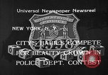 Image of fair baby contest New York City USA, 1933, second 10 stock footage video 65675055005