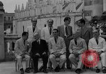 Image of Ramon Grau San Martin and Cuban cabinet officials Havana Cuba, 1934, second 9 stock footage video 65675055011