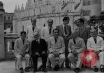 Image of Ramon Grau San Martin and Cuban cabinet officials Havana Cuba, 1934, second 11 stock footage video 65675055011