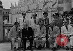 Image of Ramon Grau San Martin and Cuban cabinet officials Havana Cuba, 1934, second 12 stock footage video 65675055011