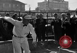 Image of Ted Allen Long Beach California, 1934, second 9 stock footage video 65675055012