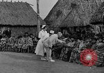 Image of Doctor examines Seminole Native American Indian tribe members Miami Florida USA, 1934, second 3 stock footage video 65675055016