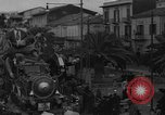 Image of carnival Viareggio Italy, 1934, second 10 stock footage video 65675055021