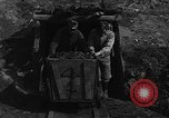 Image of woman miner Cadiz Ohio USA, 1934, second 4 stock footage video 65675055022