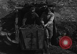 Image of woman miner Cadiz Ohio USA, 1934, second 5 stock footage video 65675055022