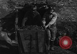 Image of woman miner Cadiz Ohio USA, 1934, second 6 stock footage video 65675055022