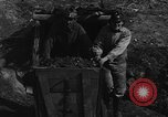 Image of woman miner Cadiz Ohio USA, 1934, second 7 stock footage video 65675055022