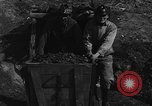 Image of woman miner Cadiz Ohio, 1934, second 8 stock footage video 65675055022