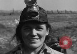 Image of woman miner Cadiz Ohio, 1934, second 15 stock footage video 65675055022