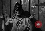 Image of woman miner Cadiz Ohio, 1934, second 17 stock footage video 65675055022