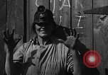 Image of woman miner Cadiz Ohio, 1934, second 19 stock footage video 65675055022