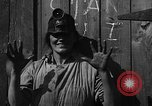 Image of woman miner Cadiz Ohio, 1934, second 20 stock footage video 65675055022