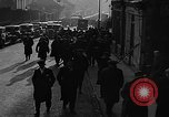 Image of cab strike Paris France, 1934, second 6 stock footage video 65675055025