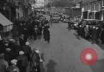 Image of cab strike Paris France, 1934, second 7 stock footage video 65675055025
