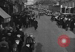 Image of cab strike Paris France, 1934, second 8 stock footage video 65675055025