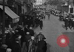 Image of cab strike Paris France, 1934, second 10 stock footage video 65675055025