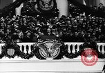 Image of Franklin Roosevelt inauguration in 1933 Washington DC USA, 1933, second 6 stock footage video 65675055029