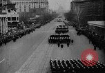 Image of Franklin Roosevelt 1933 inaugural parade Washington DC USA, 1933, second 1 stock footage video 65675055030