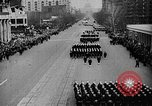 Image of Franklin Roosevelt 1933 inaugural parade Washington DC USA, 1933, second 2 stock footage video 65675055030