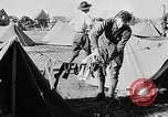 Image of National Guard troops encamped at Fort Bliss El Paso Texas United States USA, 1916, second 6 stock footage video 65675055035