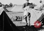 Image of National Guard troops encamped at Fort Bliss El Paso Texas United States USA, 1916, second 8 stock footage video 65675055035