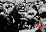 Image of National Guard troops encamped at Fort Bliss El Paso Texas United States USA, 1916, second 11 stock footage video 65675055035