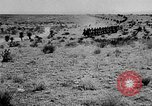 Image of American Army units in Mexico pursue Pancho Villa Mexico, 1914, second 4 stock footage video 65675055037