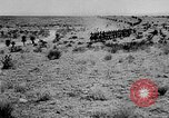 Image of American Army units in Mexico pursue Pancho Villa Mexico, 1914, second 5 stock footage video 65675055037
