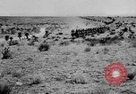 Image of American Army units in Mexico pursue Pancho Villa Mexico, 1914, second 6 stock footage video 65675055037