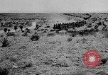 Image of American Army units in Mexico pursue Pancho Villa Mexico, 1914, second 8 stock footage video 65675055037