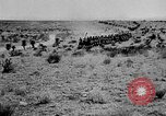 Image of American Army units in Mexico pursue Pancho Villa Mexico, 1914, second 9 stock footage video 65675055037