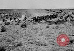 Image of American Army units in Mexico pursue Pancho Villa Mexico, 1914, second 11 stock footage video 65675055037