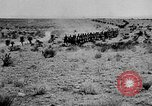 Image of American Army units in Mexico pursue Pancho Villa Mexico, 1914, second 12 stock footage video 65675055037