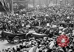 Image of Joffre Day in World War 1 United States USA, 1917, second 12 stock footage video 65675055043