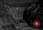 Image of Boulder Dam construction Boulder City Nevada USA, 1935, second 9 stock footage video 65675055052