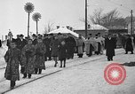 Image of blessed water Belgrade Yugoslavia, 1935, second 9 stock footage video 65675055053
