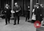 Image of Charles Evans Hughes United States USA, 1916, second 6 stock footage video 65675055058
