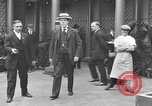 Image of Charles Evans Hughes United States USA, 1916, second 8 stock footage video 65675055058
