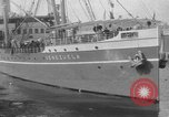 Image of Steamship Venezuela San Francisco California USA, 1923, second 10 stock footage video 65675055060