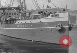 Image of Steamship Venezuela San Francisco California USA, 1923, second 11 stock footage video 65675055060