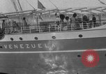 Image of Steamship Venezuela San Francisco California USA, 1923, second 12 stock footage video 65675055060